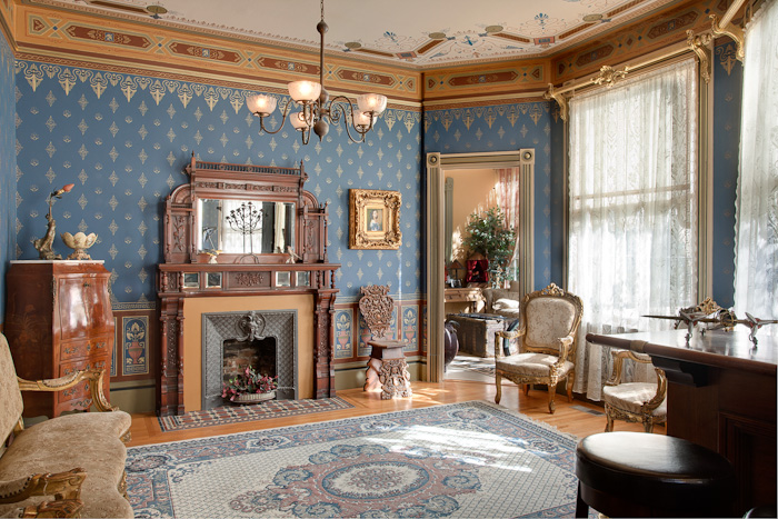 Marvelous Victorian Interiors Images Contemporary - Best idea home .