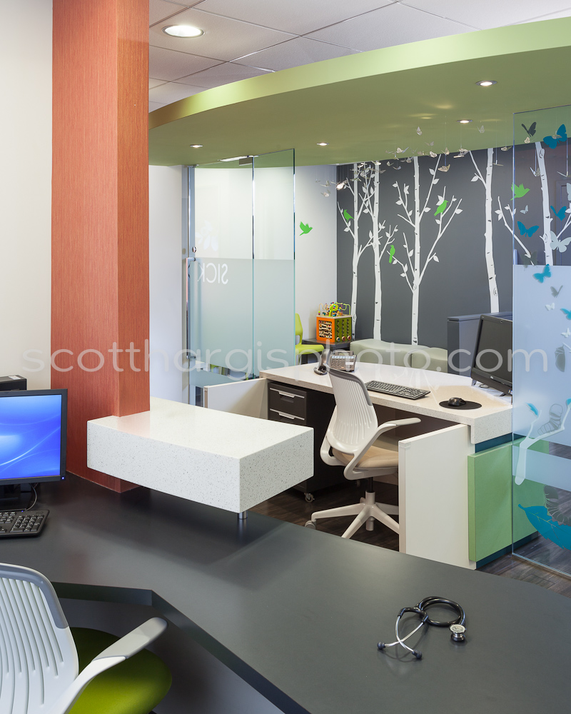 Medical office floor plan samples decorating inspiration for Office interior themes